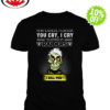 Jeff Dunham You Laugh I Laugh You Cry I Cry You Offend My Raiders I kill you shirt