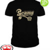 Los Angeles Scams shirt