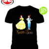Nurse Beauty and The Beast shirt