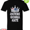 Patriots haters gonna hate shirt
