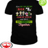 Jeff Dunham If You Don't Have Anything Nice To Say Come Sit With Us and We'll Make Fun Of People Together shirt