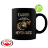 U.S. Marine Corps Earned never given mugU.S. Marine Corps Earned never given mug