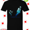Yoda Star Wars and Michael Jackson Smooth Criminal Lean shirt