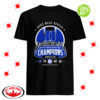 Duke Blue Devils 2019 ACC Men's Basketball Champions March 16 2019 shirt
