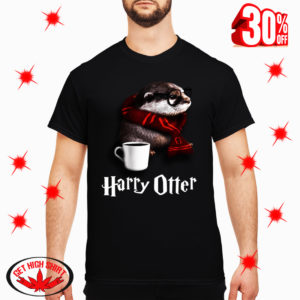 Harry Otter shirt