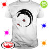 Hiccup and Toothless fly scene shirt