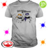 Ninja Turtles Pizza Dude's Got 30 Seconds shirt