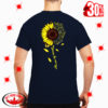 Sunflower Fox Racing You Are My Sun Shine shirt