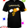 Sunflower Happy Pills shirt