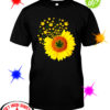Sunflower Smoke Weed shirt