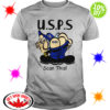 USPS Scan This Mail Carrier shirt
