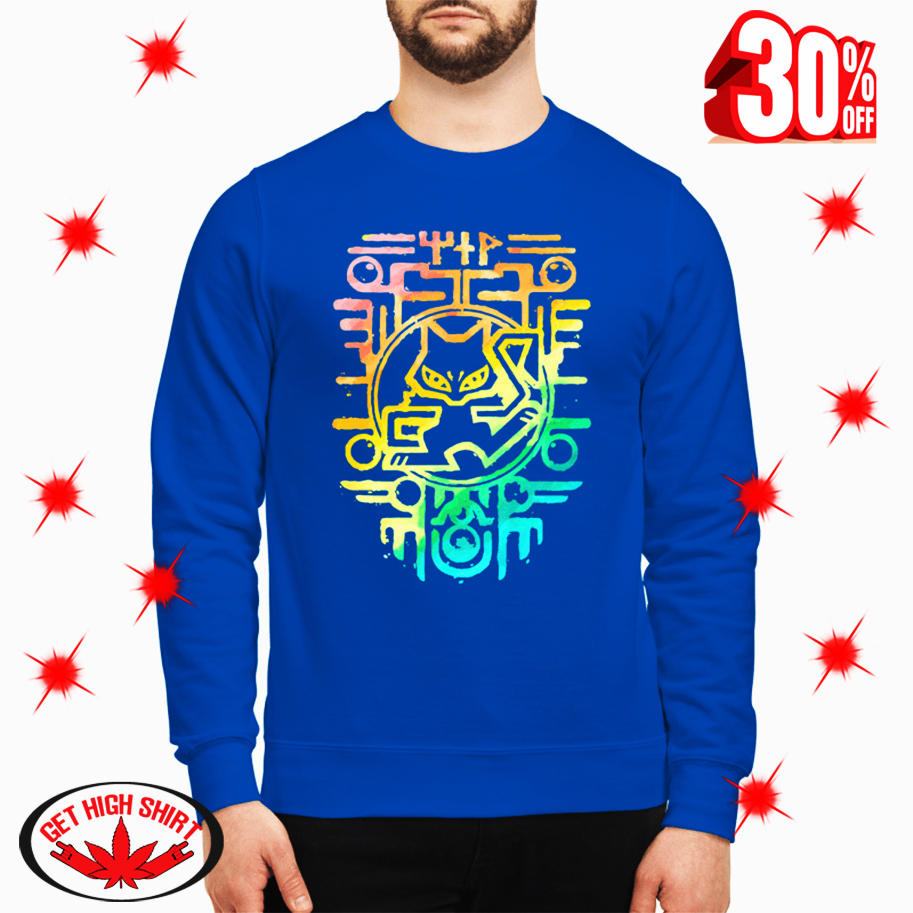 Ancient Mew Card Reverse sweatshirt