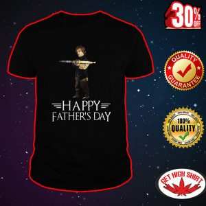 Tyrion Lannister happy father's day shirt